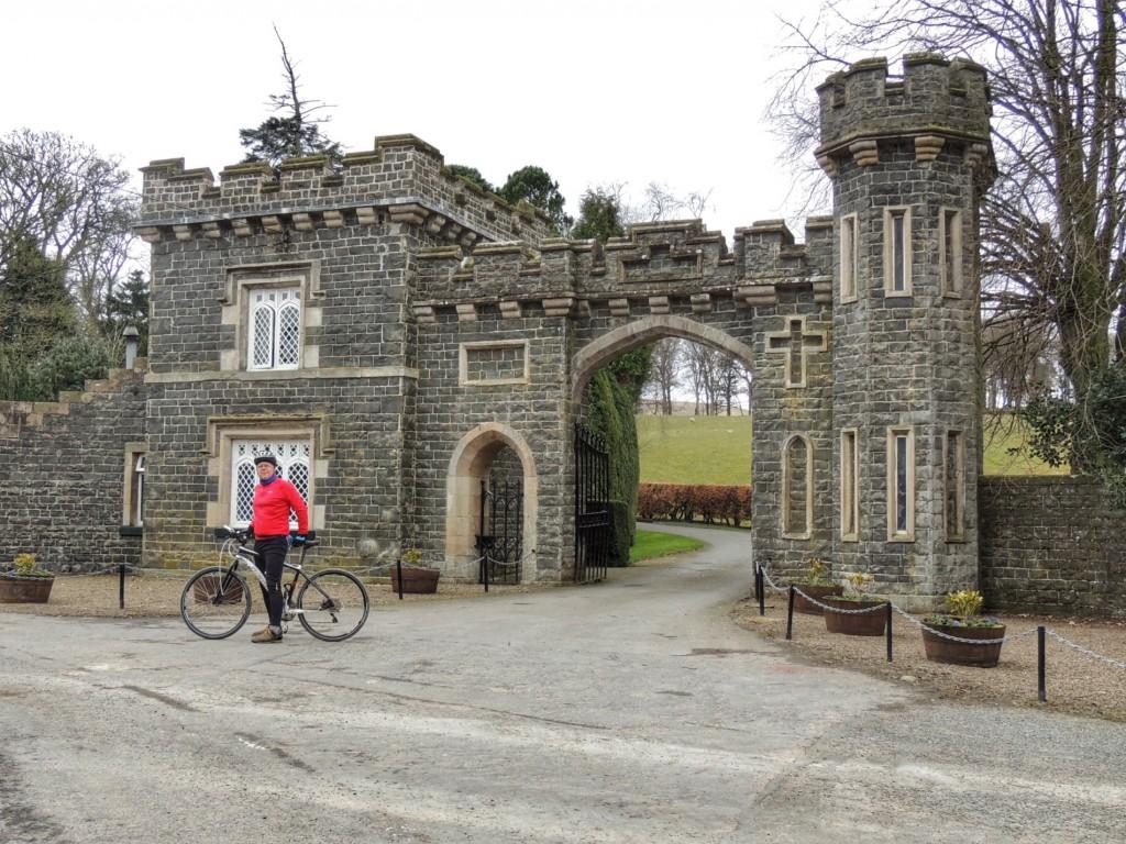 Gatehouse at Bowland