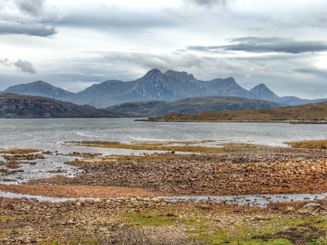Ben Loyal from Kyle of Tongue
